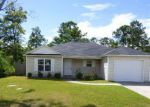Foreclosed Home in EVERETT YOPP DR, Sneads Ferry, NC - 28460