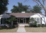 Foreclosed Home en S CALVIN AVE, Monahans, TX - 79756