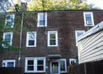 Foreclosed Home en PARK PL, Bethlehem, PA - 18018
