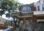 Foreclosed Home en W TABOR RD, Philadelphia, PA - 19120