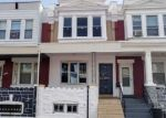 Foreclosed Home en DELANCEY ST, Philadelphia, PA - 19143