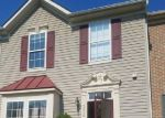 Foreclosed Home en SERENADE CIR, Clinton, MD - 20735