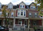 Foreclosed Home en PARK ST, Allentown, PA - 18102