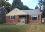 Foreclosed Home in ALGONQUIN PKWY, Toledo, OH - 43606
