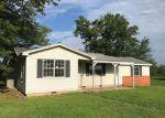 Foreclosed Home en DENTONVILLE RD, Okmulgee, OK - 74447