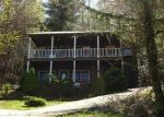 Foreclosed Home in HIDDEN CREEK RD, Topton, NC - 28781