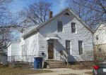 Foreclosed Home in ELSTON ST, Michigan City, IN - 46360