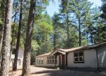 Foreclosed Home en RIDGE RD, Willits, CA - 95490