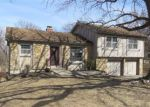 Foreclosed Home in W 70TH ST, Shawnee, KS - 66218