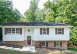 Foreclosed Home in SKYVIEW DR, Lusby, MD - 20657