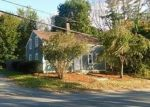 Foreclosed Home in N SPENCER RD, Spencer, MA - 01562
