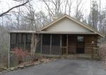 Foreclosed Home en OLD FURNACE RD, Tellico Plains, TN - 37385