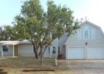 Foreclosed Home en STATE HIGHWAY 83 W, Denver City, TX - 79323