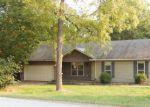 Foreclosed Home en E BLACK OAK RD, Fayetteville, AR - 72701