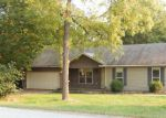 Foreclosed Home in E BLACK OAK RD, Fayetteville, AR - 72701