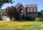 Foreclosed Home in MERINO LN, Twinsburg, OH - 44087