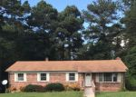 Foreclosed Home en STAGE COACH RD, Nathalie, VA - 24577