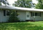 Foreclosed Home in WESTSIDE DR, Knob Noster, MO - 65336