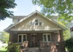 Foreclosed Home in 3RD AVE S, Clinton, IA - 52732
