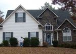 Foreclosed Home in N LAUREL GROVE RD, Douglasville, GA - 30135