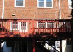Foreclosed Home en KIRKWOOD RD, Gwynn Oak, MD - 21207
