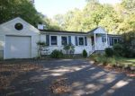 Foreclosed Home in GEORGETOWN RD, Weston, CT - 06883