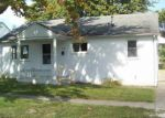 Foreclosed Home en W BROWN AVE, Carey, OH - 43316