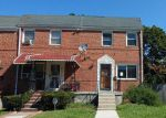 Foreclosed Home en MASEFIELD RD, Baltimore, MD - 21229