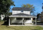 Foreclosed Home en W 4TH ST, Marysville, OH - 43040