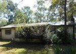 Foreclosed Home en COCHISE ST, Crawfordville, FL - 32327