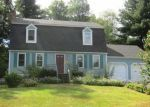Foreclosed Home en JAMESTOWN RD, Leominster, MA - 01453