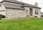 Foreclosed Home en SUTTER DR, Tinley Park, IL - 60487