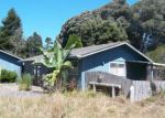 Foreclosed Home en TURNER RD, Fort Bragg, CA - 95437