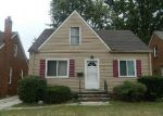 Foreclosed Home en HOMESTEAD RD, Cleveland, OH - 44121