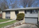 Foreclosed Home in W 81ST ST, Indianapolis, IN - 46260