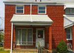 Foreclosed Home en DENBURY DR, Dundalk, MD - 21222