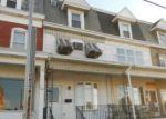 Foreclosed Home en W MARKET ST, Pottsville, PA - 17901