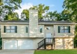 Foreclosed Home in RIVER NORTH CT, Covington, GA - 30016