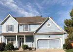 Foreclosed Home in N 2ND ST E, Louisburg, KS - 66053