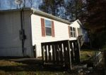 Foreclosed Home in CANEY CREEK RD, Cosby, TN - 37722