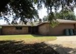 Foreclosed Home in SKYLINE DR, Sherman, TX - 75092