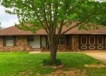 Foreclosed Home in S HILLCREST ST, Ada, OK - 74820