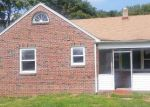 Foreclosed Home in CHURCH ST, Brooklyn, MD - 21225