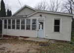 Foreclosed Home in N MADISON ST, Cambria, WI - 53923