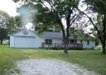 Foreclosed Home in N PINE ST, Cole Camp, MO - 65325