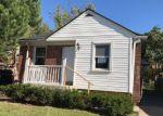 Foreclosed Home en SUSSEX ST, Detroit, MI - 48227