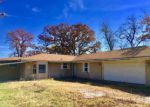 Foreclosed Home in COUNTY ROAD 3505, Ada, OK - 74820