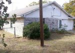 Foreclosed Home en SPRING CREEK RD, Weatherford, TX - 76087