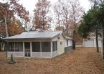 Foreclosed Home en E BABOCK ST, Eufaula, OK - 74432