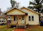 Foreclosed Home in PARKER AVE, Osawatomie, KS - 66064